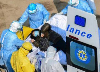 В міських лікарнях Франківська з підозрою на небезпечну інфекцію перебуває 92 пацієнтів