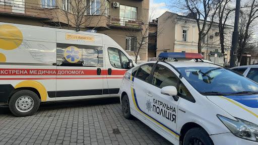 Поліція допомагатиме медикам ізольовувати інфікованих українців