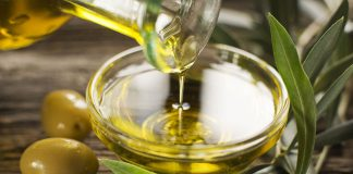 Більше 10 видів крафтової олії пропонують на Центральному ринку