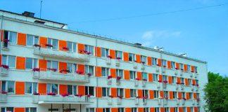 Івано-Франківський геріатричний пансіонат переходить в режим повної ізоляції