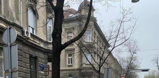 У Хорватії трапився потужний землетрус: фото