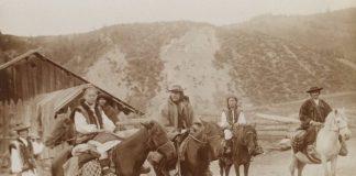 Який вигляд мала Верховина та її мешканці століття тому: унікальні фото