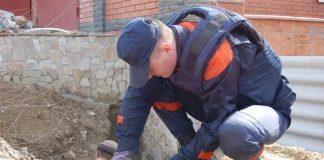 За минулу добу в області виявили 3 вибухонебезпечних предмети