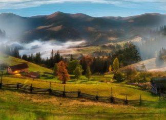"""Для майбутніх подорожей: у які """"зелені"""" місця Карпат вже можна планувати мандрівки"""