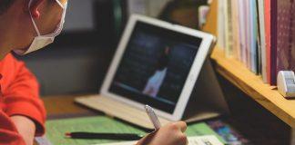 Для школярів Коломийщини розпочалося дистанційне навчання: відео