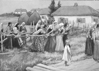 Чуму в річці не втопити. Як лікувалися галицькі селяни сто років тому: фото