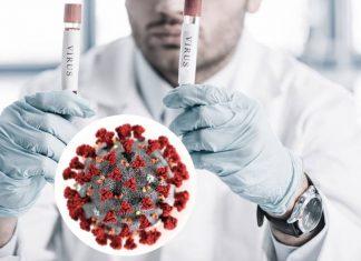 В Україні зафіксовано 311 випадків небезпечного вірусу, 8 людей померли – останні дані МОЗ