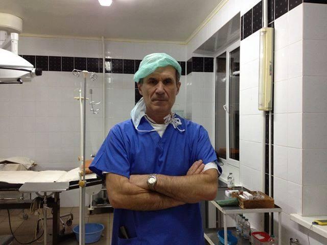 Франківський анестезіолог поміркував про українську медицину та коронавірус