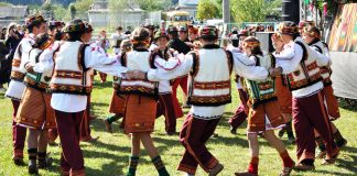 Косівщина готується до Міжнародного гуцульського фестивалю: відео