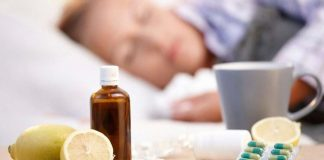 З початку року грип забрав життя трьох прикарпатців