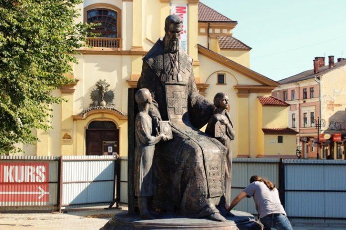 Прикарпаття готується до відзначення ювілею митрополита Андрея Шептицького