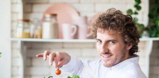 У дитсадку на Косівщині готують їжу за рецептами відомого шеф-кухаря: відео