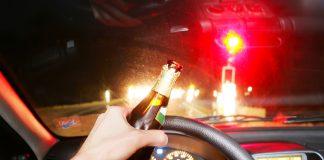 Поліцейські Прикарпаття за добу викрили більше десяти нетверезих водіїв