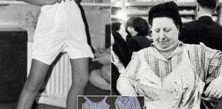 Жодних панчіх і мереживних комбінацій: яку білизну носили жінки в СРСР. Фото