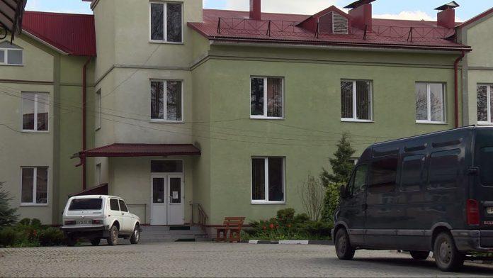 У Коломиї відмінили рішення про ліквідацію інфекційної лікарні