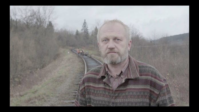 В мережу виклали фільм про цьогорічного лауреата Шевченківської премії прикарпатського письменника Тараса Прохаська: відео