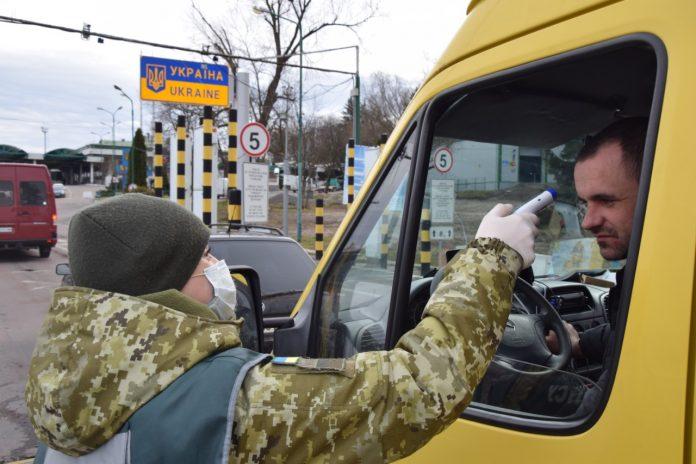 При в'їзді в Івано-Франківськ можуть встановити пости для скринінгу