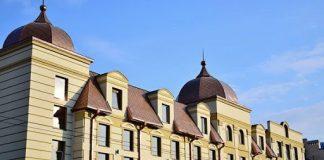 Центральний ринок Івано-Франківська – місце де можна придбати все необхідне