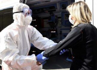 В інфекційній лікарні з підозрою на китайський вірус перебувають 40 франківців