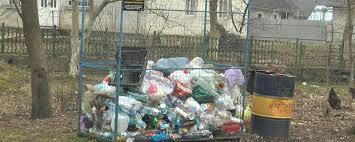 В Івано-Франківській ОТГ атовці організували роздільний збір сміття: відео