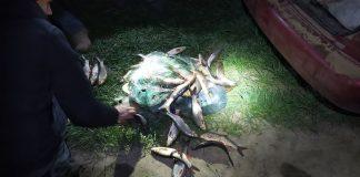 Майора поліції з Галицького райвідділку упіймали на браконьєрстві