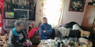 Прикарпатські поліцейські перевіряють неблагонадійні сім'ї