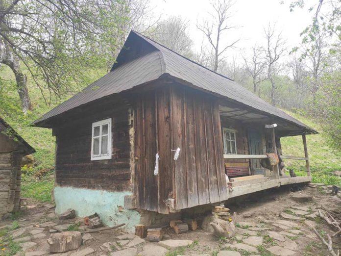 У прикарпатському селі одинока важкохвора жінка помирає з голоду, а на це ніхто не реагує - волонтери
