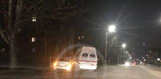 На Прикарпатті у полі знайшли обгорілий труп чоловіка, який імовірно загинув під час спалювання сухої трави