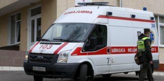 На Прикарпатті вже зафіксовано 218 випадків інфікування коронавірусом