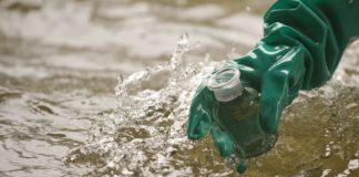 На Франківщині не вся вода відповідає санітарним нормам