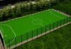 У Коломиї планують збудувати нове футбольне поле