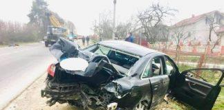 Стали відомими деякі подробиці смертельної ДТП, яка трапилася напередодні в Долині та ім'я загиблого водія