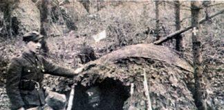 Згадки минулого: як на Рожнятівщині бійці ОУН обороняючи криївку бились з більшовиками