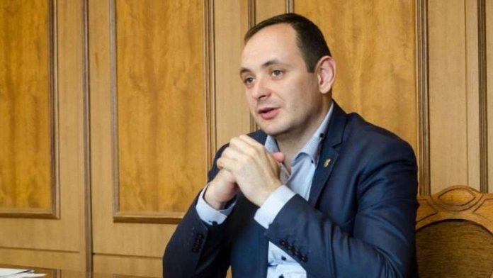 Руслан Марцінків подякував всім за підтримку
