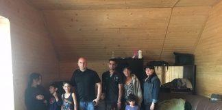 Під крилом міста або як у Івано-Франківську допомагають потребуючим ромським сім'ям: фото