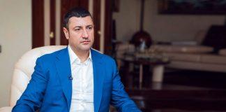 Скандальний прикарпатський олігарх Олег Бахматюк вкотре просить реструктурувати борги своїх збанкрутілих банків
