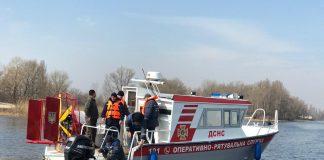 Прикарпатські рятувальники, задля недопущення порушень, несуть чергування біля водойм