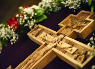 На Тернопільщині помер священник, інфікований COVID-19, який, не знаючи про свою хворобу, продовжував проводити служби