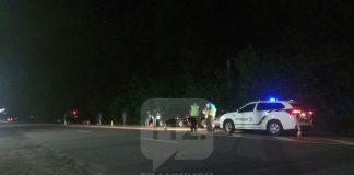 На Прикарпатті чергова смертельна ДТП - під колесами авто загинув 30-річний пішохід