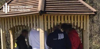 Прикарпатський лісничий вимагав хабар за незаконний продаж деревини