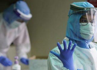В Україні зафіксували 645 заражень небезпечним вірусом, 17 випадків - летальні
