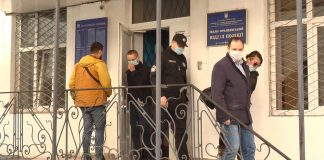 У поліції Івано-Франківська запевнили, що ніхто мера Марцінківа не переслідує