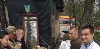 Волонтери з Яремче продовжують підтримувати українських військових