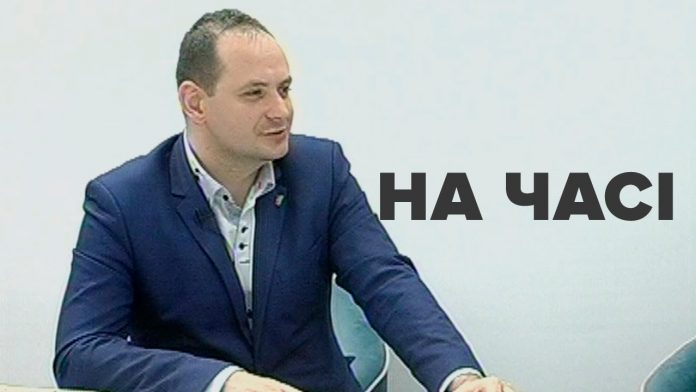 Руслана Марцінківа викликли на допит по кримінальній справі щодо закарпатських ромів