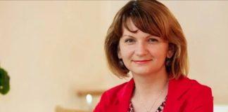 Народний депутат Оксана Савчук стала на захист міського голови Івано-Франківська