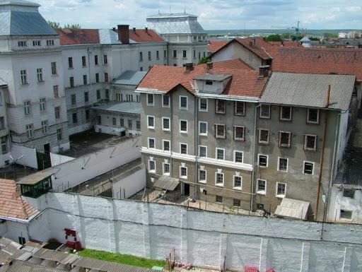 Як живуть ув'язненні в франківському СІЗО: відео - PRAVDA.IF.UA ...
