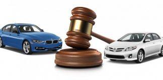 Прикарпатцям на замітку: митниця влаштує розпродаж кинутих авто – названо топ-5 лотів та їхня стартова ціна