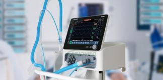 Апарати ШВЛ потрібні, але не будь-які: науковці ІФНМУ розробили деталізований протокол інтенсивної терапії хворих на COVID19 значно раніше за останні рекомендації МОЗ