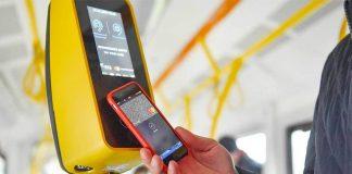 Запуск електронного квитка в комунальному транспорті Франківська відклали до серпня