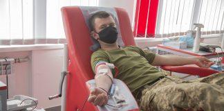 Мешканцю Прикарпаття терміново потрібна кров